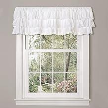 لوحة نافذة من لاش ديكور بيل لغرفة المعيشة، وغرفة الطعام، وغرفة النوم (ستارة واحدة)