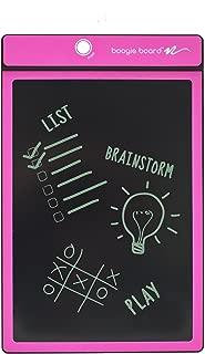 Boogie Board Original 8.5 LCD eWriter, Pink (TT4S20001)