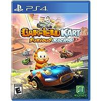 Garfield Kart Furious Racing PS4