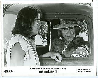 MOVIE PHOTO: Joe Panther 8x10 Promo still- A. Martinez- Gem Thorpe Osceola- FN