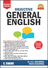 Objective General English (R.S. Aggarwal)
