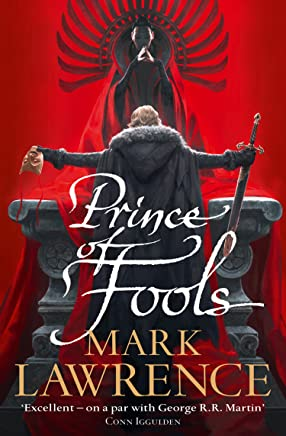 Prince of Fools (Red Queen's War, Book 1) (Red Queen's War) (English Edition)