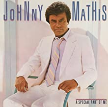 Best johnny mathis a special part of me Reviews