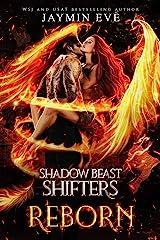 Reborn (Shadow Beast Shifters Book 3) (English Edition) Format Kindle