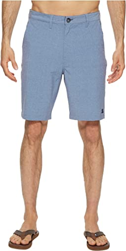 Billabong - Crossfire X Shorts