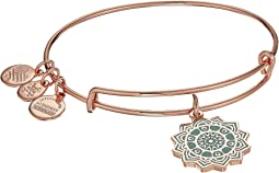 The Heart Chakra Bangle
