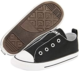 Converse Kids - Chuck Taylor® All Star® Core Slip (Infant/Toddler)