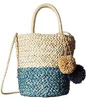 Bi-Color Bag