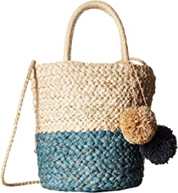 Bi-Color Bag