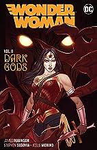 Wonder Woman (2016-) Vol. 8: The Dark Gods
