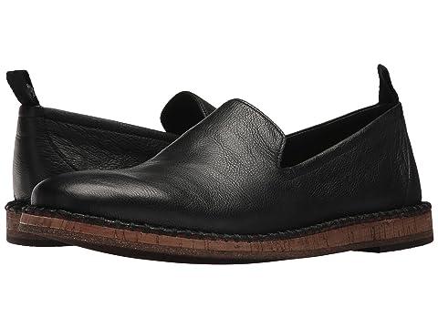 John Varvatos Zander Loafer Black Size: 13 5i2v9xL