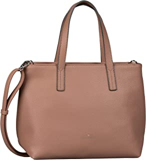 TOM TAILOR bags MAXI Damen Shopper M, 33x14x23