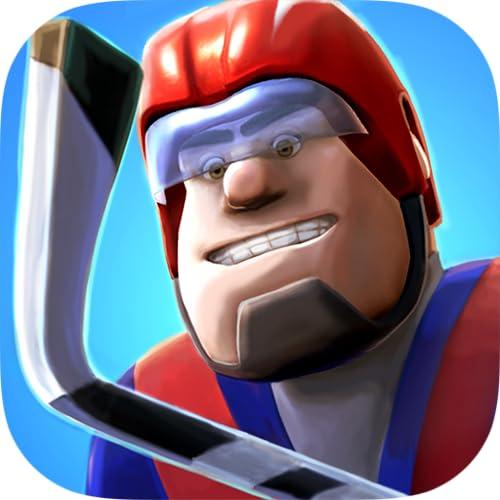 Ice Hockey 3D - Revenge Fight