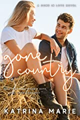 Gone Country (Gone in Love) Kindle Edition
