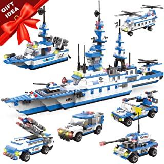 Best lego city undercover lego sets Reviews