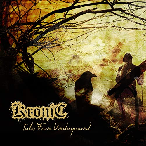 Tales from Underground by Kronic on Amazon Music - Amazon com