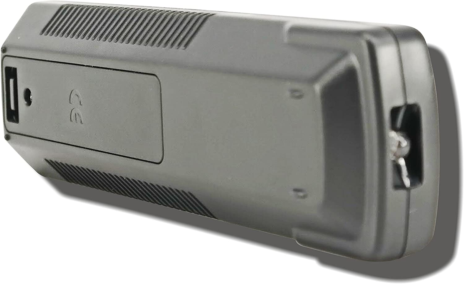 TeKswamp Video Projector Remote Control (Black) for Sony VPL-FH30