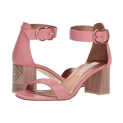 Ted Baker Qarvaa (Pink Leather) Women