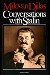 Conversations with Stalin Kindle Edition