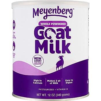 メインバーグ ゴートミルク 340g Meyenberg (340g)