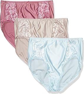 Bali Women's Hi-Cut Panty