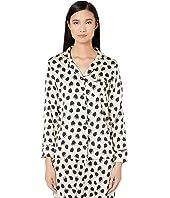 Stella McCartney - Betty Twinkling Pajama Shirt