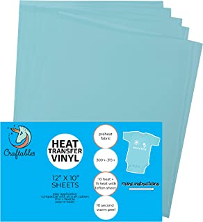 Best tiffany blue heat transfer vinyl Reviews