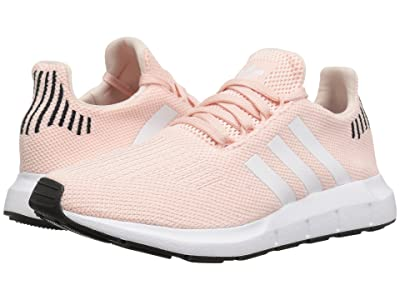 adidas Originals Swift Run W (Icy Pink/White/Black) Women