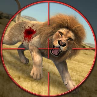 Lion Hunter African Safari