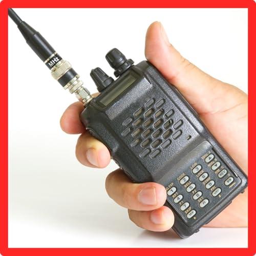 Police Radio Scanner Prank