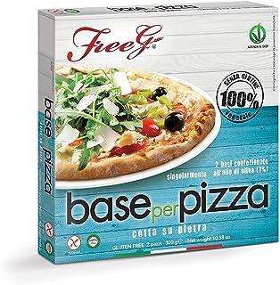 Amazon.es: bases de pizza sin gluten