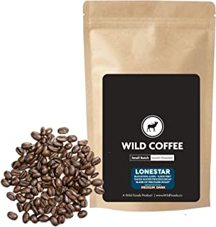 Best wild bean coffee beans Reviews