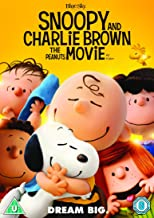 Snoopy And Charlie Brown The Peanuts Movie 2015