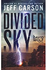 Divided Sky (David Wolf Mystery Thriller Series Book 13) Kindle Edition