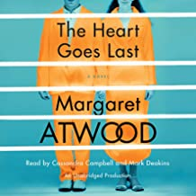 Best book the heart goes last Reviews