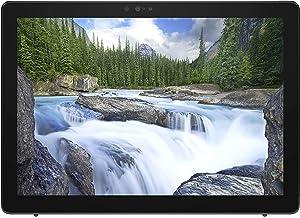 $879 » Dell Latitude 7210 Tablet, Intel Core i7-10610U Quad-core, 16GB RAM, 512GB SSD, Windows 10 Pro (9PT1X) (Renewed)