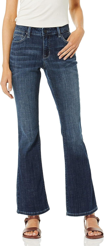 online shop Laurie Felt Women's Classic Jeans Denim New life Boot-Cut