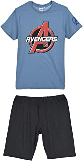 Avengers Man Long Pajamas