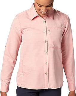 Mountain Hardwear Canyon LS 衬衫 - 女士