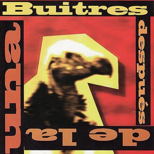 El amor te ha hecho idiota by Buitres on Amazon Music ...
