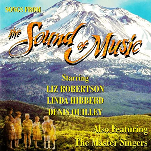 The Sound of Music (Original Musical Soundtrack) by Various