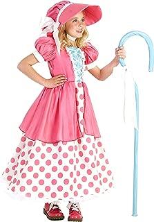 little miss bo peep costume