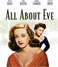 bette's all about eve role