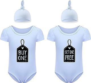 culbutomind Baby-Body mit zwei Einteilern, lustiges Geschenk für die Babyparty