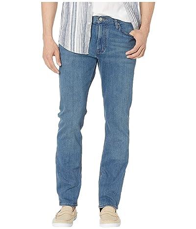 Michael Kors Parker Slim Fit Stretch Jeans in Foster (Foster) Men