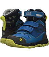 Jack Wolfskin Kids - Akka Waterproof VC High (Toddler/Little Kid/Big Kid)