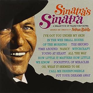 Sinatra`s Sinatra