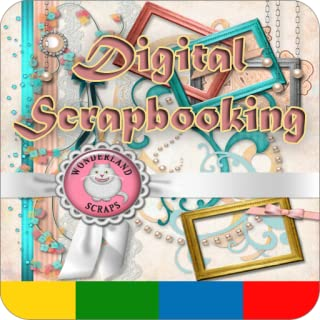 Digital Scrapbooking Apps