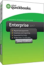 quickbooks enterprise 2017 5 user