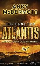 Mejor Andy Mcdermott The Hunt For Atlantis de 2020 - Mejor valorados y revisados